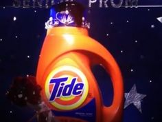 "Tide is Using 7 Vines for Halloween - Tide has debuted a fun, seven-part Halloween campaign using Vine. The first video, features the iconic orange bottle of liquid detergent at a senior prom, bloodily spoofing the upcoming remake of the movie Carrie. The tagline: ""Stains better be scared."" ""Since consumers are pulling out their favorite scary movies in order to get into the Halloween spirit, Tide saw the perfect opportunity to join this conversation"" a P&G rep said."