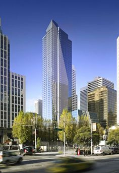 The tallest residential building in the United States west of Chicago, Millennium Tower consists of a 60-story tower, a nine-story mid-rise portion with apar...