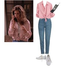URSTYLE offers you a new creative home and the best alternative for Polyfam! Friends Rachel Outfits, Rachel Green Outfits, Friend Outfits, Rachel Friends, Cute Casual Outfits, Retro Outfits, Vintage Outfits, 90s Fashion, Fashion Looks