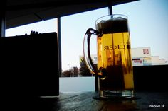 Mangl vs Vlasáč plus Lagunitas IPA | Na pive Beer, Mugs, Tableware, Root Beer, Ale, Dinnerware, Tumblers, Tablewares, Mug