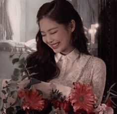 Page 2 Read jennie, blackpink from the story KPOP ICONS by fragancee (♡) with 148 reads. Kpop Girl Groups, Korean Girl Groups, Kpop Girls, Boujee Aesthetic, Aesthetic Pictures, Kim Jennie, Blackpink Members, Blackpink Photos, Cute Icons