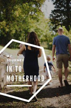 This is motherhood,