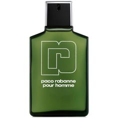 Paco Rabanne Pour Homme Eau de Toilette, 3.4 oz ($74) ❤ liked on Polyvore featuring men's fashion, men's grooming, men's fragrance, no color and paco rabanne