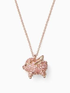 our new imagination collection features earrings, necklaces, bangles and rings decorated with winged, crystal-studded pigs and fanciful faux-fur monsters--perfect for adding a dash of whimsy to your ensemble. Pig Necklace, Tout Rose, Teacup Pigs, Mini Pigs, Cute Cows, Flying Pig, Cute Jewelry, Fancy Jewellery, Animal Jewelry