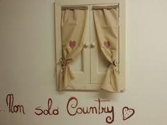 la mia piccola finestra...