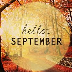 Hello September - Yahoo Image Search Results