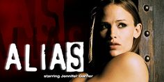 #Alias I loved this show!