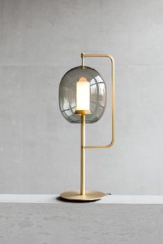 In fact, the Lantern Light table lamp by ClassiCon looks like the stylish design of a lantern. However, you should not put the extravagant design light outside, but it gives Luxury Lighting, Interior Lighting, Cool Lighting, Lighting Design, Luxury Interior, Interior Design, Bedroom Lighting, Lighting Ideas, Lighting Stores