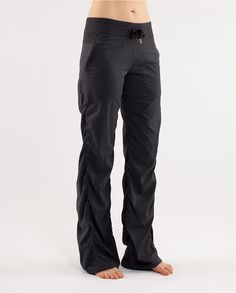 The most comfy looking pants I have ever seen!