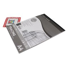 Contains 40 sheets of 60 gsm acid free clear translucent paper. Ideal for tracing and transferring images. Paper Manufacturers, Canvas, Tela, Canvases
