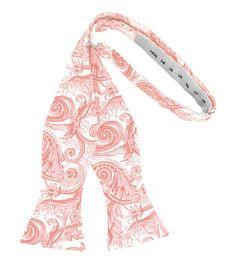 NecktiesInStock - Tapestry Coral Reef Self Bowtie, $9.95 (http://www.necktiesinstock.com/bow-ties/tapestry-coral-reef-self-bowtie/)