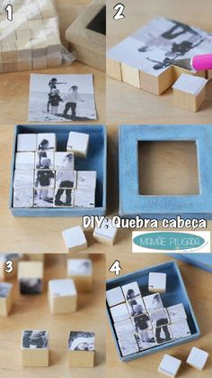 16g Internal Acrylic Display Solid Block with 21 Posts
