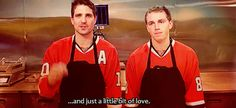 """""""Just a little bit of love..."""""""
