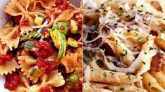 10 Pasta Places for Carb Junkies