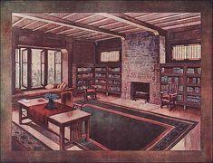 1911 Globe Wernicke Bookcase Ad