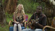 Winyo ft. Joss Stone - Kenya