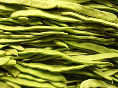 Beans, Vegetable, Green, Cooking, Market, Healthy, Food