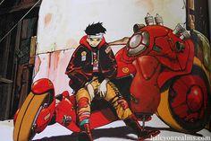 Halcyon Realms – Animation.Film.Photography and Art Book Reviews » » Orange / Koji Morimoto / Scrapbook