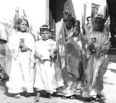 ESPINHO - Festa de Nossa Senhora d' Ajuda.