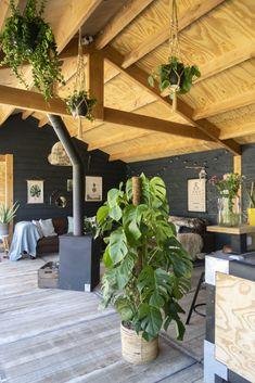 Outdoor Rooms, Outdoor Gardens, Outdoor Living, Porch Veranda, Garden Seating, Living Room Grey, Backyard Patio, Garden Inspiration, Gazebo