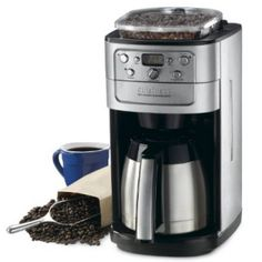 Article - Best Coffee Maker With Grinder Built In knowyourgrinder.com #bestcoffeemakerwithgrinder #bestcoffeegrinderwithbrewer #bestratedcoffeemakerwithgrinder