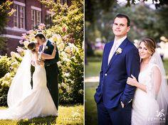Philadelphia Wedding Photographer | Femina Photo + Design {www.feminaphoto.com}