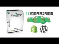 BlogaShop Review