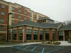 Hilton Garden Inn® - Stony Brook