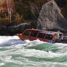 Niagara Jet Adventures