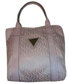 Womens Guess Purse Handbag Elda Tote Rose * To view further for this item, visit the image link. Guess Handbags, Purses And Handbags, Guess Purses, Coin Bag, Evening Bags, Crossbody Bag, Shoulder Bag, Wallet, Amazon