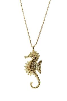 seahorse jewelry - Bing Images