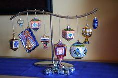 Beautiful Homemade Hanukkah Ornaments Decoration Ideas_02