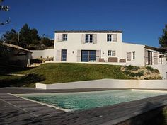 Vitrolles-en-Luberon: Holiday house for rent . Read 3 reviews, view 21 photos, book online with traveller protection with the owner - 1989764