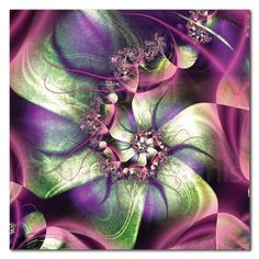 Just fractal art