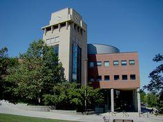 University of Idaho Library (Moscow, ID)