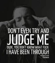 Eminem- 8mile quote