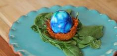 Dino Egg Edited | Your Kids Will Love These Cool Hard Boiled Eggs