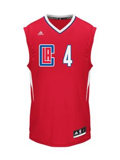 Los Angeles Clippers J.J Redick Road Replica Jersey Chris Paul 5f978b1b9