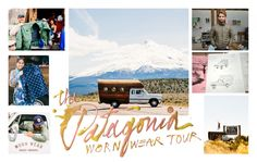The Patagonia Worn Wear Tour: Materials Make The Story