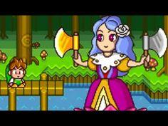 Do-Re-Mi Fantasy (SNES) All Bosses (No Damage)