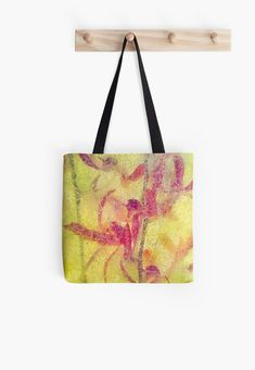 'Divine Conjunction ' Tote Bag by Zina Zinchik (Seletskaya) Swimming Gear, Cool Backpacks, Thoughtful Gifts, Gifts For Women, Handmade Gifts, Bum Bags, Pouch, Duffel Bags, Drawstring Bags