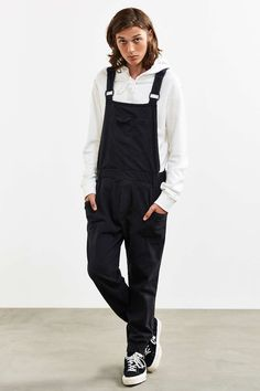 BDG Knit Overall - Urban Outfitters