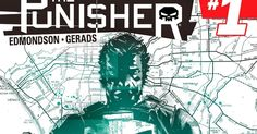 #PunisherAllNewMarvelNow Writer: Nathan EdmondsonFor years The Punisher has waged a war on crime in New York City with an array of very large guns but a lead on a major source of drugs weapons and more has set his many sights due west. NOW! Frank Castle's in the City of Angels looking to give the devil his due. Things aren't all they appear though with a highly trained military hit squad hot on Frank's tail. Caught between a posse of Punisher predators and targets of his own one-man-war…