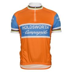 Holdsworth+Classic+Jersey Road Racing a06efefb9