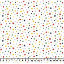 Estrela e Bolinha Des 2421 var01