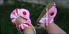 Costura de zapatos de tela - Página 3