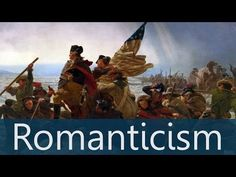 Romanticism - Overview - Goodbye-Art Academy - YouTube