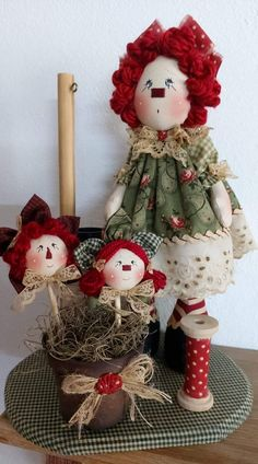 Dolls, Christmas Ornaments, Holiday Decor, Home Decor, Baby Dolls, Style, Decoration Home, Room Decor, Puppet