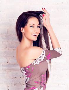 ID 40818 Single lady from Russia Ekaterina, 30 years old from Kiev, Ukraine