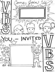 I believe that VBS can still be a valuable tool for reaching new families.  Vacation Bible School is still the largest kids ministry outreach in many churches. It all starts with getting the word o...